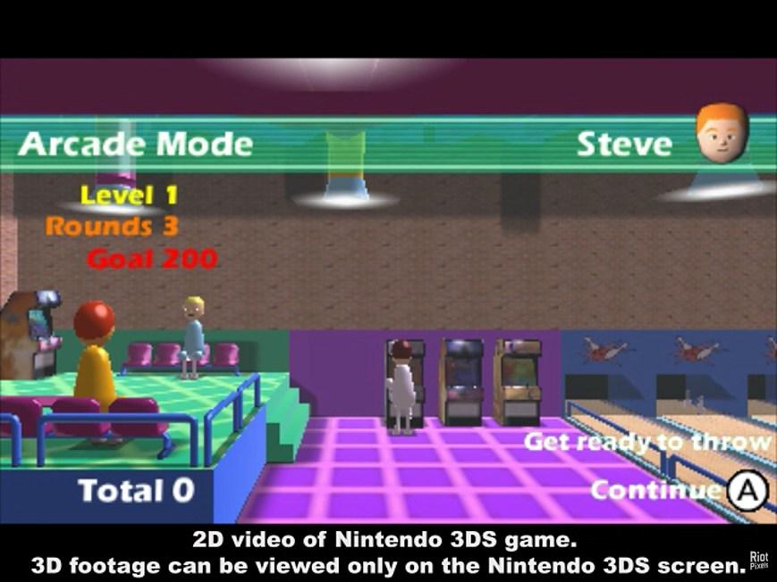 видео с игр соник