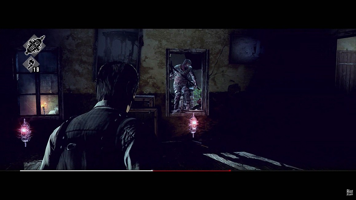 The Evil Within Torrent Download - CroTorrents
