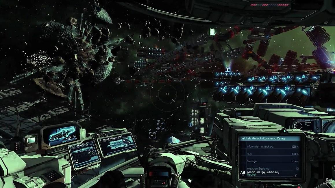 Космический симулятор x rebirth скачать торрент